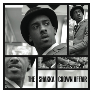 The Shakka Crown Affair - FrontCover FINAL
